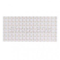 Лист LX-500 12V Cx1 White (5050, 105 LED)