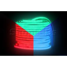 Гибкий неон SL SMD5050, 60led/m, 220V, 15х15мм, RGB (RGB)