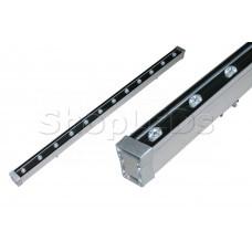 Линейный прожектор XDH-1201-WW (12W, AC100-240V, 2700-3500K)