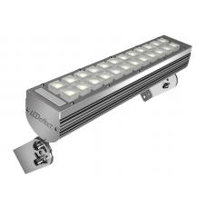 Светодиодный светильник серии Оптима 18Вт СБУ (0699)