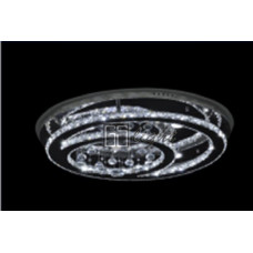 Хрустальная светодиодная люстра DW-8705
