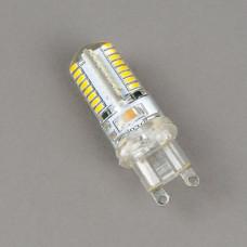G9-5W Dim-4000К Лампа LED (силикон) Диммируемая